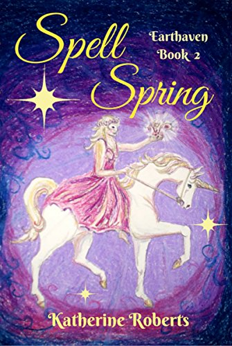 Spell Spring (Earthaven Book 2) (English Edition)