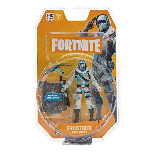 Fortnite Solo Modus Figur Eisbiss