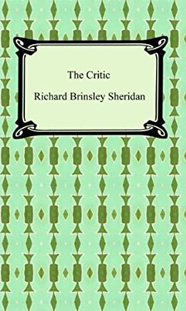 The Critic (English Edition)