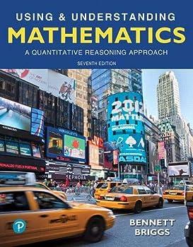 Using & Understanding Mathematics  A Quantitative Reasoning Approach