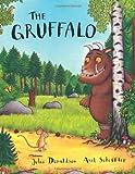 The Gruffalo Big Book by Julia Donaldson(1999-03-23) - Macmillan Children's Books - 23/03/1999