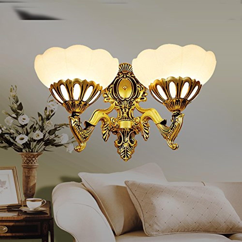 Ehime Wandleuchte Treppe Dual head Nachttischlampe Wohnzimmer Wohnzimmer Beleuchtung Beleuchtung keine optische Quelle Innenbeleuchtung Wandbeleuchtung