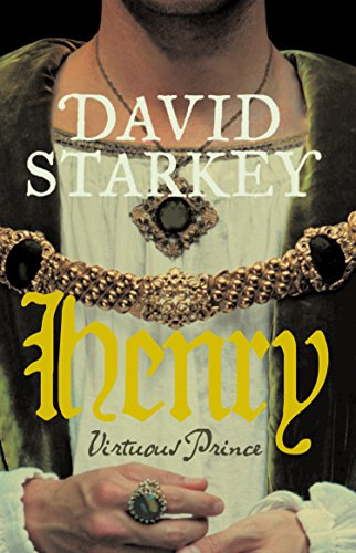 Henry: Model of a Tyrant (English Edition)の詳細を見る