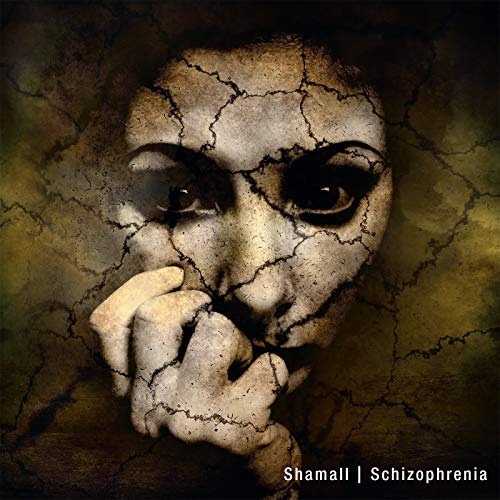 SCHIZOPHRENIA [Doppel-CD], 2019