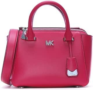 Michael Michael Kors Nolita Mini Leather Satchel
