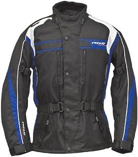 Roleff Racewear RO 613 Blus/ón Malla Negro XL