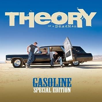 Gasoline (Special Edition)