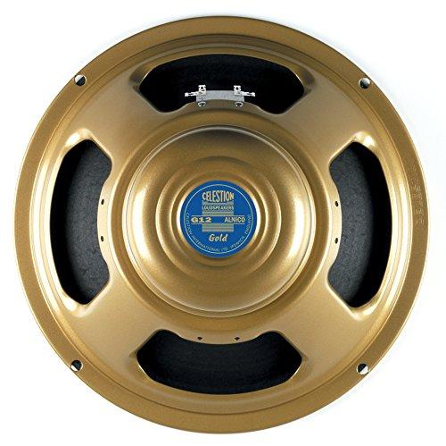 Celestion Alnico Cel Gold 12' 50 W Lautsprecher