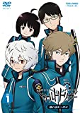 ワールドトリガー 3rdシーズン VOL.1[DVD]
