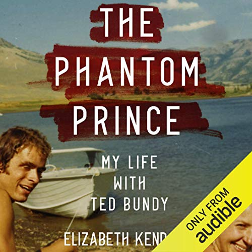 The Phantom Prince cover art