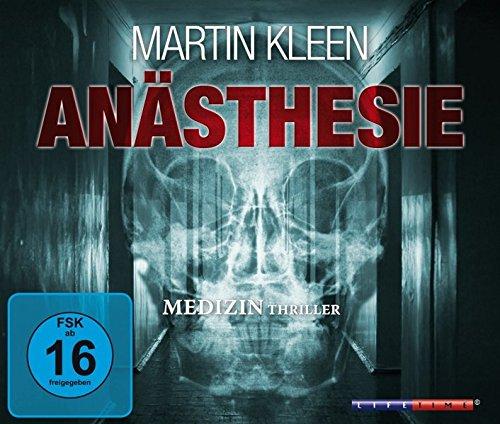 Anästhesie-Medizin Thriller (CD+DVD)