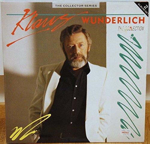 Klaus Wunderlich - The Collection - Castle Communications PLC - CCSLP 128