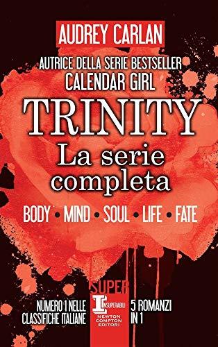 Trinity. La serie completa: Body-Mind-Soul-Life-Fate