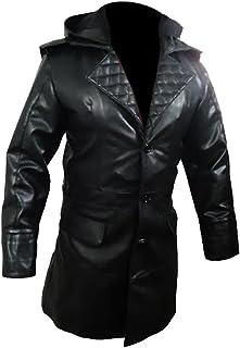 Leather Addicts - Blouson - Homme - Noir