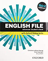 English File: Advanced: Student's Book with Oxford Online Skills