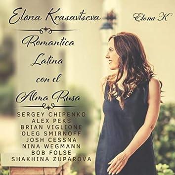 Romantica Latina Сon el Alma Rusa