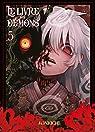 Le livre des démons, tome 5 par Konkichi