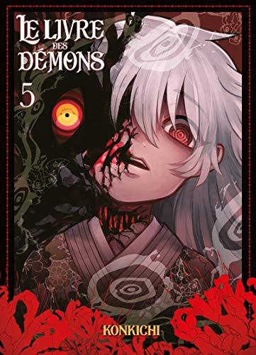 Le Livre des Démons Edition simple Tome 5