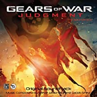 Gears of War: Judgement / Game O.S.T. by Steve Jablonsky & Jacob Shea