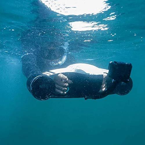 Seabob FXQIN Seascooter bis zu einer Tiefe von 40 m kaufen  Bild 1*