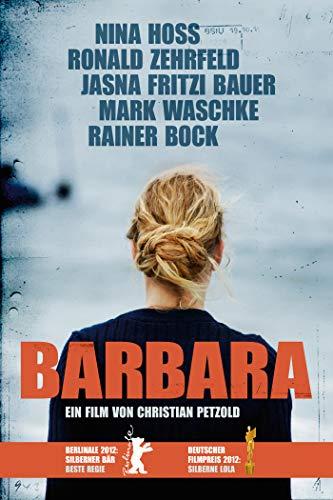 Barbara cover