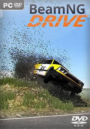 BeamNG.drive (2015) Offline PC Game