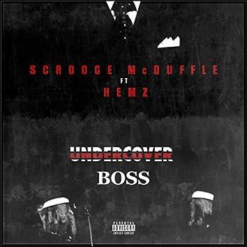 Undercover Boss (feat. Hemz)