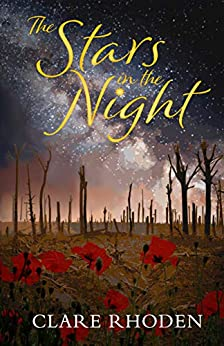 The Stars in the Night by [Clare Rhoden]