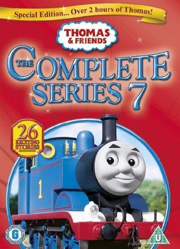Thomas Friends The Complete Series 7 [Edizione: Regno Unito] [Import]