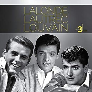 Louvain, Lautrec, Lalonde (Les 3 L)