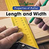Length and Width (Properties of Matter)