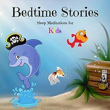 Bedtime Stories: Sleep Meditations for Kids