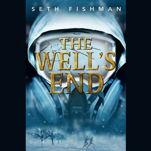 The Well's End audiobook cover art