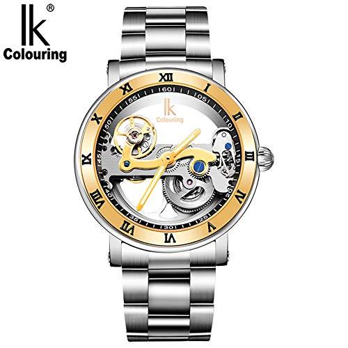 Central World Watch IK98399
