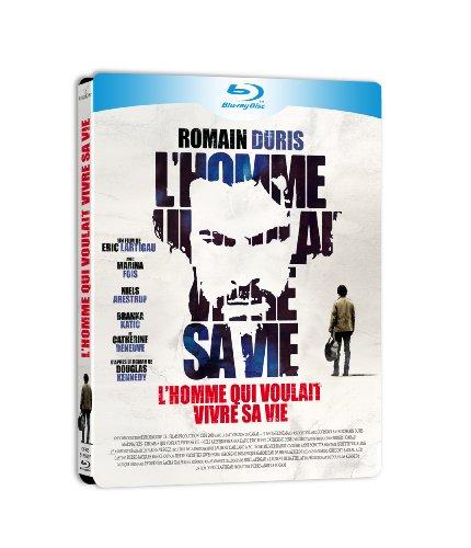 L'Homme qui voulait vivre sa vie [Francia] [Blu-ray]