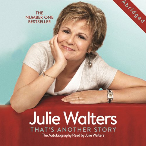 That's Another Story audiobook cover art