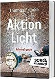 Soko mit Handicap von Thomas Franke