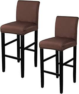 Best counter stool covers Reviews