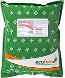 CULTIVERS Humus de Lombriz Ecológico 5 kg (10 L). Abono para plantas indicado para Césped. Fertilizante Orgánico 100% Natural. Reconstituyente del suelo