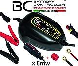 BC Battery Controller 700BCK9EDGE K900 Edge 6V/12V/12V 1A-Chargeur mainteneur...