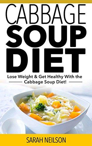 free cabbage soup diet e book