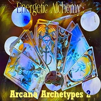 Arcana Archetypes 2