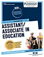Assistant/Associate in Education (Career Examination)