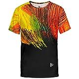 Blowhammer T-Shirt Herren - Scramb - XXL