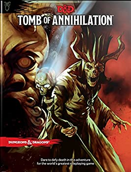 Tomb of Annihilation  Dungeons & Dragons