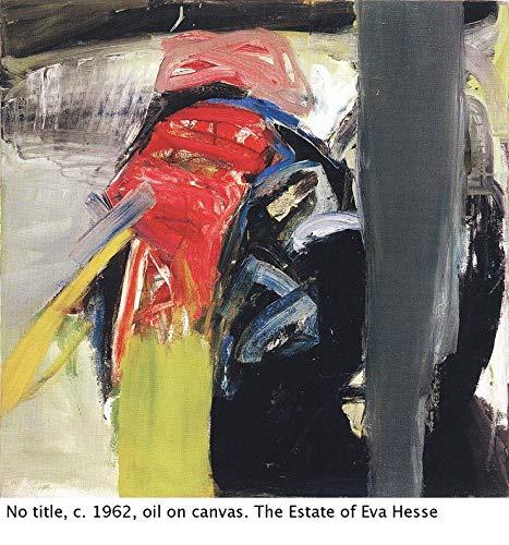 Petzinger, R: Eva Hesse Catalogué Raisonne - Paintings V 1 a: Volumes 1 & 2: Paintings and Sculpture (Catalogue Raisonne S)