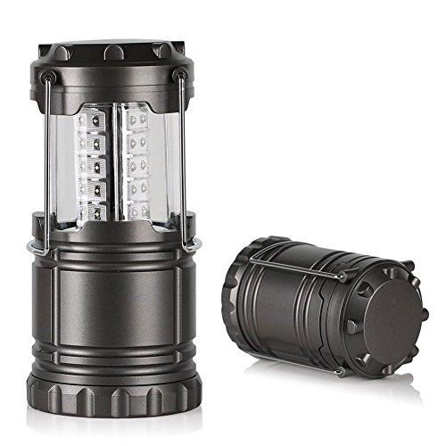 idéal pour l/'extérieur chasse Home et Power Super Bright lanterne camping DEL