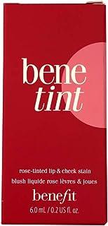 BENEFIT benetint rose-tinted lip & cheek stain TRAVEL SIZE MINI 4.0mL / 0.13 US fl. oz BOXED.