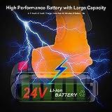 Zoom IMG-2 fullove motosega a batteria per