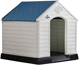dog house size by breed